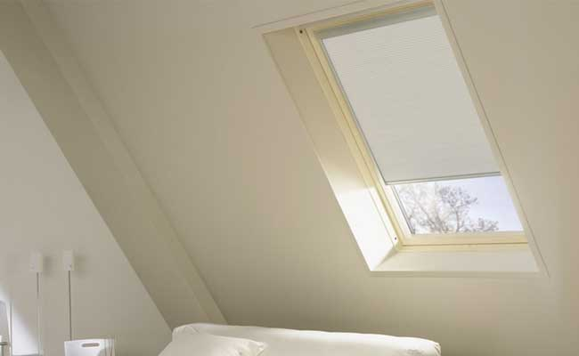 Optimizing Your Skylights With Windows Coverings