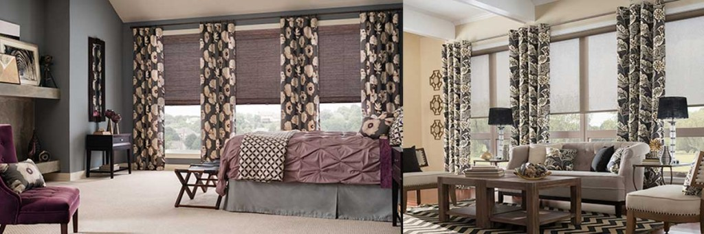 Window Dressing - ZebraBlinds.ca