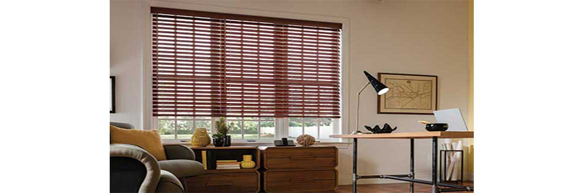 Faux-Wood-Blinds ZebraBlinds.ca