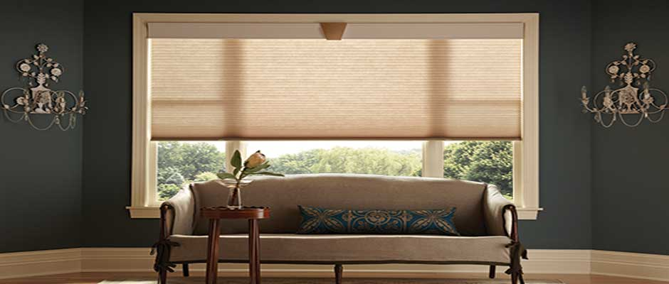 Window Treatments For Corner And Bay Windows