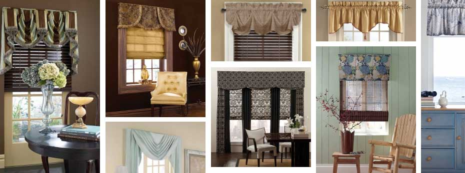 Cornices-and-Valances - ZebraBlinds.ca