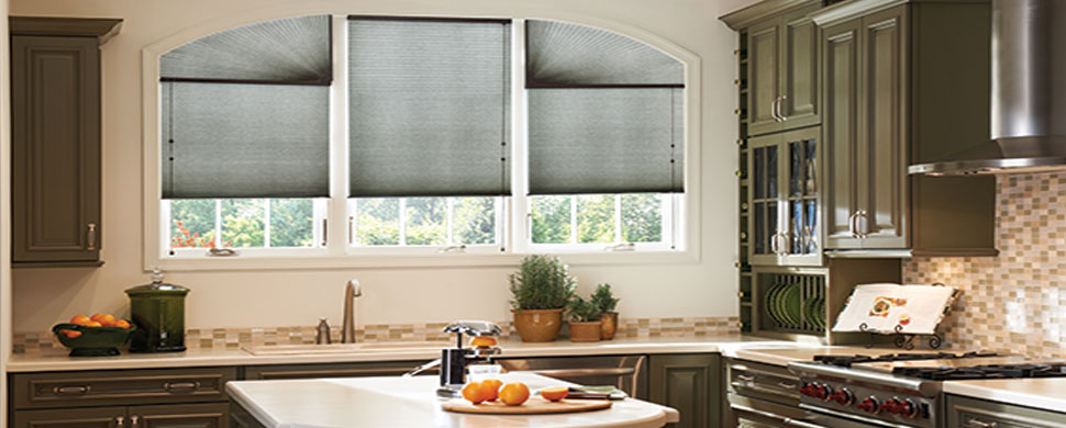 Insulating Your Home With High R Value Cellular Shades