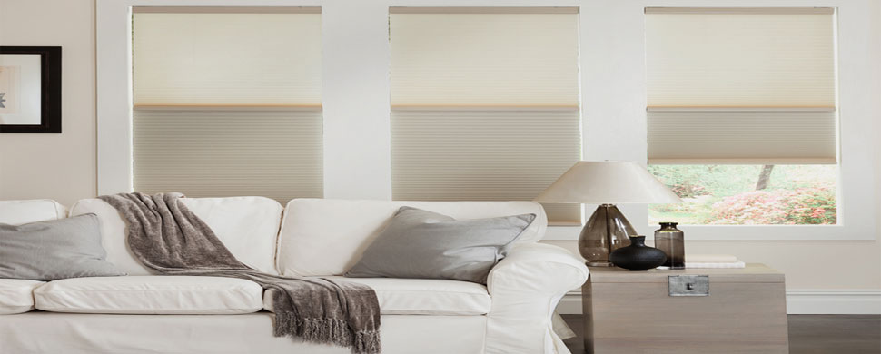 The advantages of installing day night cellular shades - Benefits of cellular shades ...
