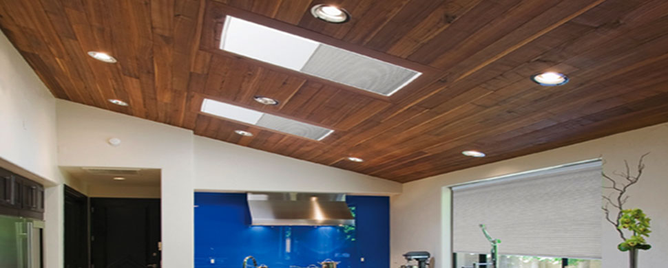insulated skylight shades