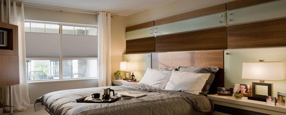 Modern Window Shades Designs In Canada