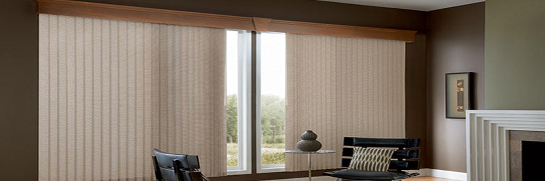 Horizontal Vs Vertical Blinds For Patio Doors Zebrablinds Canada